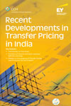 Recent Developments in Transfer Pricing in India