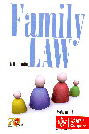 Family Law In 2 Vols