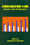 Informal Employment in India Issues and Challenges