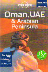 Oman UAE and Arabian Penisula