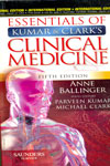 Kumar and Clarks Essentials of Clinical Medicine