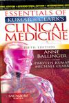 Kumar and Clarks Essentials of Clinical Medicine