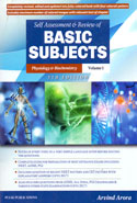 Self Assessment and Review of Basic Subjects Physiology and Biochemistry Volume 1
