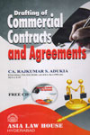 Drafting of Commercial Contracts and Agreements