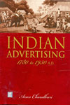 Indian Advertising 1780 To 1950