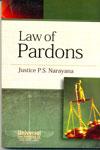 Law of Pardons