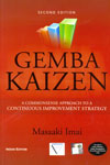 Gemba Kaizen A Commonsense Approach to a Continuous Improvement Strategy