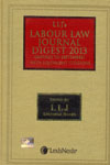 Labour Law Journal Digest 2013
