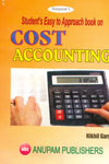 Students Easy to Approach Book on Cost Accounting
