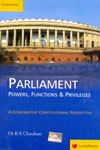Parliament Powers Functions and Privileges