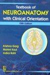 Textbook of Neuroanatomy With Clinical Orientation
