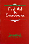 First Aid in  Emergencies