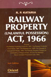 Railway Property Unlawful Possession Act 1966