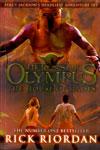 Percy Jacksons Deadliest Adventure Yet Heroes Of Olympus The House Of Hades