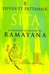 Sita An Illustrated Retelling of Ramayana