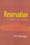 Reservation A Quest For Justice
