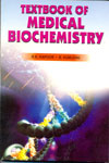 Textbook Medical Biochemistry