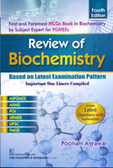 Review of Biochemistry for PG Medical Entrance Examinations