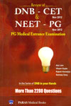 Review of DNB CET and NEET PG PG Medical Entrance Examination
