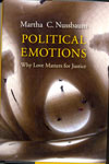 Political Emotions Why Love Matters for Justice