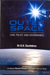 Outer Space Law Policy and Governance