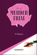 Law of Murder Trial