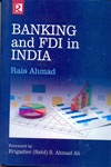 Banking and FDI in India