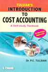 Introduction To Cost Accounting A Self Study Textbook