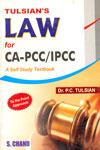Law for AC PCC IPCC A Self Study Textbook