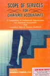 Scope of Services For Chartered Accountants