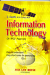 Information Technology CA IPCC Paper 6 A