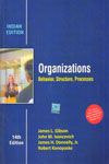 Organizations Behavior Structure Processes