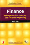Finance Management Accounting and Financial Reporting