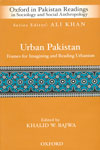 Urban Pakistan Frames For imagining and Reading Urbanism