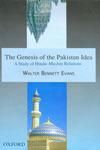 The Genesis of the Pakistan Idea