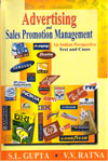 Advertising and Sales Promotion Management an Indian Perspective Text and Cases