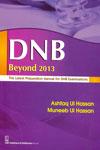 DNB Beyond 2013