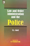 Law and Other Administration and the Police