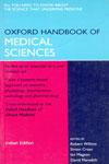 Oxford Handbook of Medical Sciences