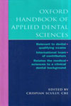 Oxford Handbook of Applied Dental Science