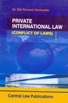 Private International Law Conflict of Laws