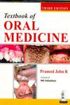 Textbook of Oral Medicine