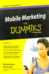 Making Everything Easier Mobile Marketing For Dummies