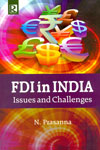 FDI In India Issues and Challenges