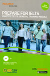 Prepare IELTS Practice Tests General Training Module