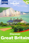 Discover Great Britain Lonely Planet