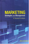 Marketing Strategies and Management a Sectoral Analysis