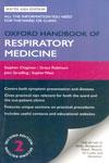 Oxford Handbook of Respiratory Medicine Pocket Size