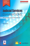 Judicial Services Examinations the Complete Preparation Manual
