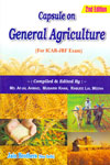 Capsule On General Agriculture For ICAR JRF Exam